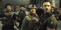 """Lee Call of Duty llegará al cine como un """"universo de películas"""""""
