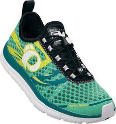 Pearl Izumi EM Tri N2 Damen Triathlon Schuhe blau/grün 2015 - http://on-line-kaufen.de/pearl-izumi/pearl-izumi-em-tri-n2-damen-triathlon-schuhe-blau