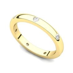 Shop a great selection of Juno Jewelry Yellow Gold Bezel set Diamond Semi Eternity Wedding Band Ring (G-H/SI, ct. Find new offer and Similar products for Juno Jewelry Yellow Gold Bezel set Diamond Semi Eternity Wedding Band Ring (G-H/SI, ct. Wedding Ring Finger, Wedding Ring Bands, Wedding Jewelry, Jewelry Box, Women Jewelry, Diamond Ring Settings, Promise Rings For Her, Conflict Free Diamonds, Eternity Bands