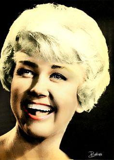 "Doris Day - Laughing at Rock from ""Pillow Talk"""