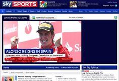 Resumen de prensa tras el triunfo de Alonso en el GP de Valencia