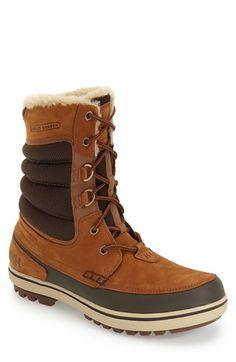 ebad9e19e7a2 Helly Hansen  Garibaldi 2  Waterproof Boot (Men) Best Winter Boots, Helly