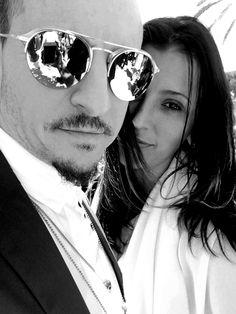 Chester & Talinda Talinda Is Very Beautiful ♥