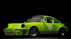 Motorsport Monday: 1974 Porsche 911 | German Cars For Sale Blog