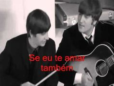 If I Fell - The Beatles (Tradução Português) - YouTube