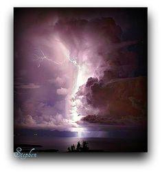 ~Lighting Strike Brazil~