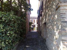 Montegridolfo di fullo by Turismo Emilia Romagna, via Flickr
