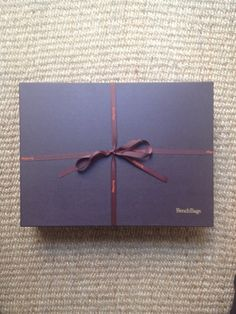 Box BenchBags - Packaging