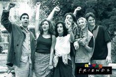 F.r.i.e.n.d.s - friends Photo
