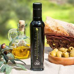 Schiralli - Crudo SeiCinqueZero - Testsieger Olivenöl Olio Award 2017 - 2. Platz Intensiv Fruchtig - Sortenreines Coratina Olivenöl Apulien