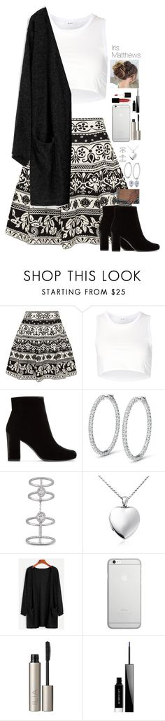 """""""Iris Matthews 