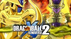 Como conseguir la transformación Dorado o Golden Freezer en Dragon Ball Xenoverse 2. Una de las mejores transformaciones solo para la raza Freezer