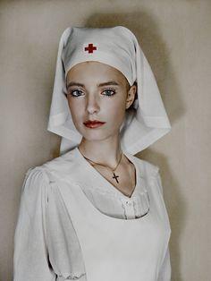"""Billy und Hells - """"Sisters of Mercy"""" Schwester Sophie"""
