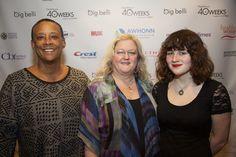 Big Belli presents 40 Weeks // Washington DC Premiere
