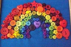 Squish Preschool Ideas: Month of March Ideas- Rainbows