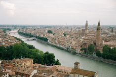 Florence Italy from Above | photography by http://www.thismodernromance.com/