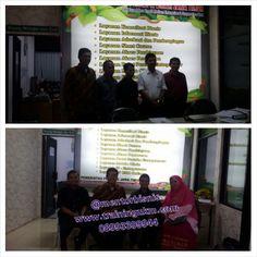 Jl Raya Juanda 22 in Waru, Jawa Timur Mentoring Bisnis - Konsultasi Bisnis UKM JAwa Timur