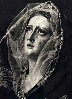 Virgen de la Zamarrilla