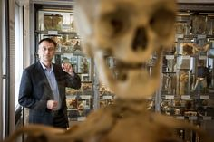 Museums Confront the Skeletons in Their Closets, growing movement to return human remains specimens