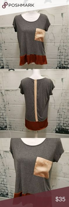 DOLAN Anthropologie top Very CUTE  top size small! Anthropologie Tops