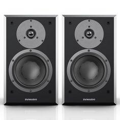 Dynaudio - Emit M20 - Bookshelf Speakers