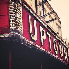 Uptown #chicago