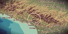 Una nuova scossa di terremoto è stata registrata oggi alle 9:38 nel distretto sismico della Lunigiana http://tuttacronaca.wordpress.com/2013/10/03/trema-ancora-la-lunigiana-scossa-di-terremoto-alle-938/
