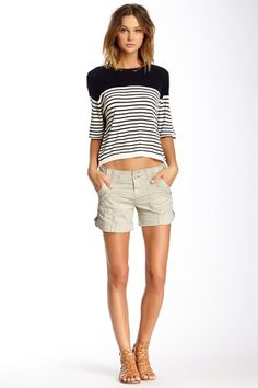 Glendale Short by Marrakech on @HauteLook
