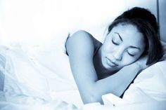 Restless Mind? Can't Sleep? Give Your Body An 'Energy Tune Up' And Get Your Best Sleep Ever! via @energytherapyuk
