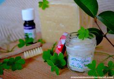 Recette d'un dentifrice gratuit et sans produits dangereux à se mettre sous la dent – Consommons sainement !