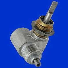 Winkelantrieb Antrieb für Tacho, Drehzahlmesser von Renault / Claas 0123042500 *