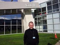 Google & I, Nov 1, 2012
