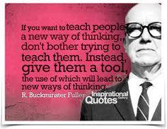 Image result for buckminster fuller quotes