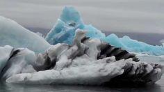 流冰景觀   難忘的人