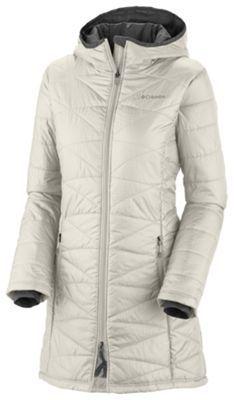 Columbia Sportswear | Women's Mighty Lite™ Hooded Jacket
