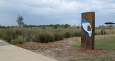 Hobson's Bay water education trail