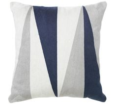 Buy Collection Shard Cushion at Argos.co.uk, visit Argos.co.uk to shop online for Cushions, Home furnishings, Home and garden
