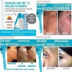 3 more days until the AMP MD is available!! I'm so excited!! You can purchase this amazing beauty tool for CONSULTANT PRICE!! The flash deal starts Thursday and runs to the end of the month! What are you waiting for? Contact me and fall back in love with your skin! Http://amandaferguson.myrandf.com