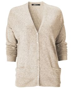 Gina Tricot -Monika knitted cardigan