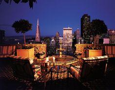 Fairmont San Francisco Penthouse