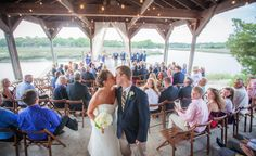 Cotton Dock Ceremony, Boone Hall