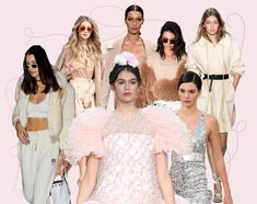 Female models are a key influence in the fashion industry, they are today, they always have been. They are also a major artery to fashion promotion. Bridesmaid Dresses, Wedding Dresses, Female Models, Supermodels, Celebrity Style, Kids Fashion, Make It Yourself, Children, Celebrities