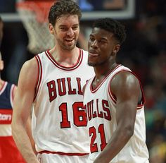 34 Best JIMMY BUTLER images in 2014 | Butler, Sports, Bulls
