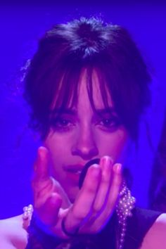 """Camila Cabello's Steamy Performance of """"Never Be the Same"""" Will Fog Up Your Screen"""