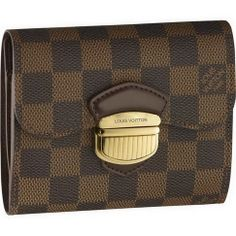 632dfc497a19 Louis Vuitton Wallet Portefeuille, Haute Couture, Boutique Louis Vuitton, Louis  Vuitton, Damier