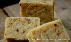 U nás na kopečku: Recept na domácí mýdlo ... Ethnic Recipes, Food, Essen, Meals, Yemek, Eten