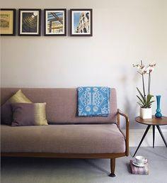 Homes: lounge