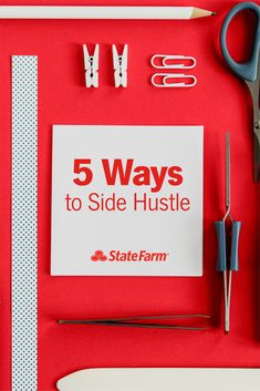 Money Discover 5 ways to earn extra income Todays gig economy has created a number of opportunities to turn your skills and hobbies into moneymaking side hustles. Here are five ways to earn some extra income. Earn Money From Home, Way To Make Money, Make Money Online, Money Tips, Money Saving Tips, Saving Ideas, Earn Extra Income, Extra Money, Extra Cash