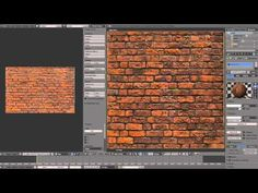 blender: Bump/Normal-Map tutorial (quick and simple) - YouTube