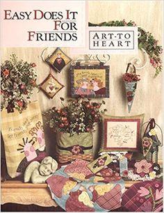 Easy Does It for Friends: Nancy Halvorsen: Amazon.com: Books